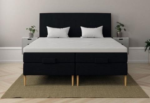 Sirius Black regulerbar seng